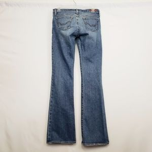 Adriano Goldschmied Jeans The Angel by Anthro 26R